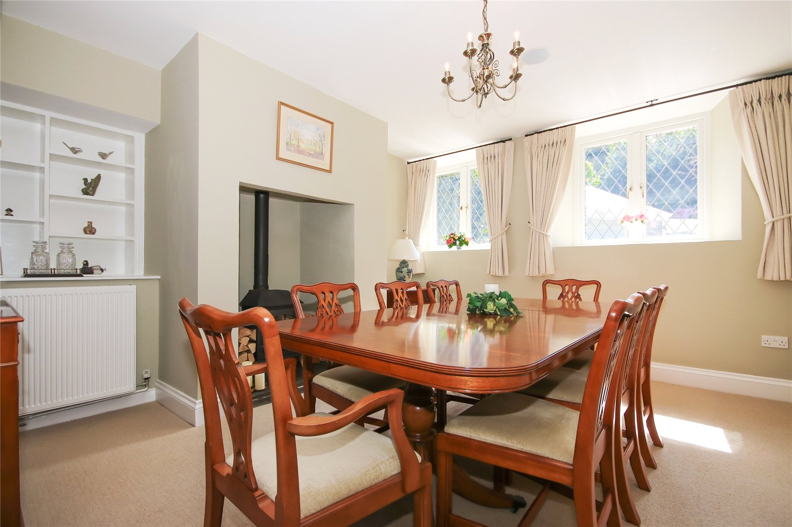 5 Bedroom Property For Sale In Laundry Cottage Langdon Down Thomas Plymouth PL9
