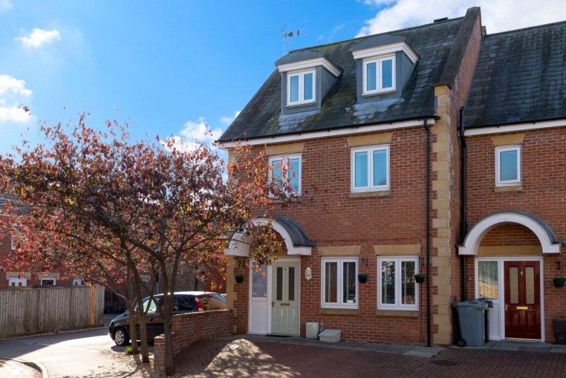 House for sale in Bourne - Marquess Court, Bourne, PE10