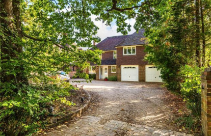 Prey Heath, Woking, Surrey, GU22