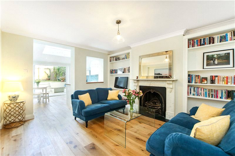 Flat/apartment for sale in Hammersmith - Lime Grove, Shepherd's Bush, W12