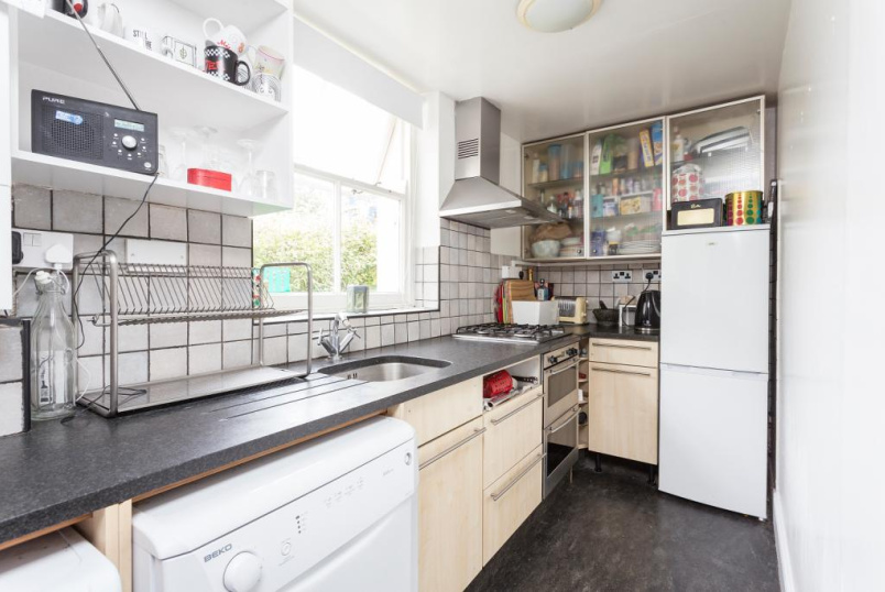 Flat/apartment to rent in Islington - Riversdale Road, Highbury, N5