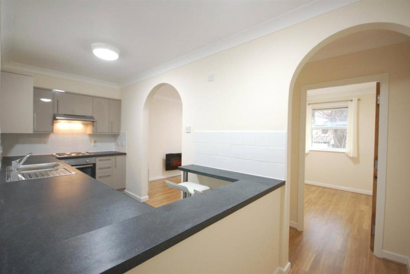 Flat/apartment to rent in Reading - Dayworth Mews, Lundy Lane, Reading, RG30
