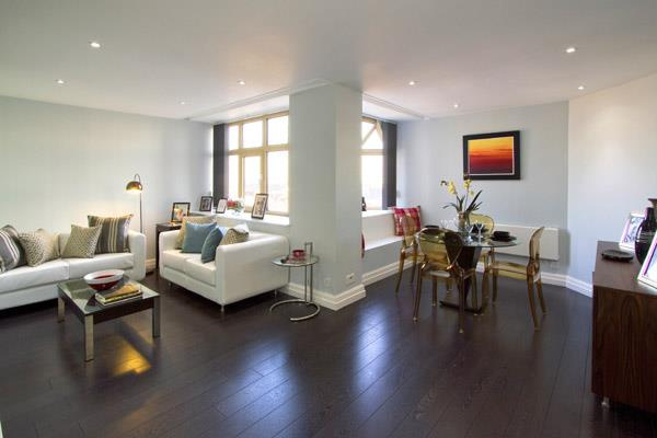 Flat/apartment to rent in South Kensington - Kings Road, Chelsea, SW3