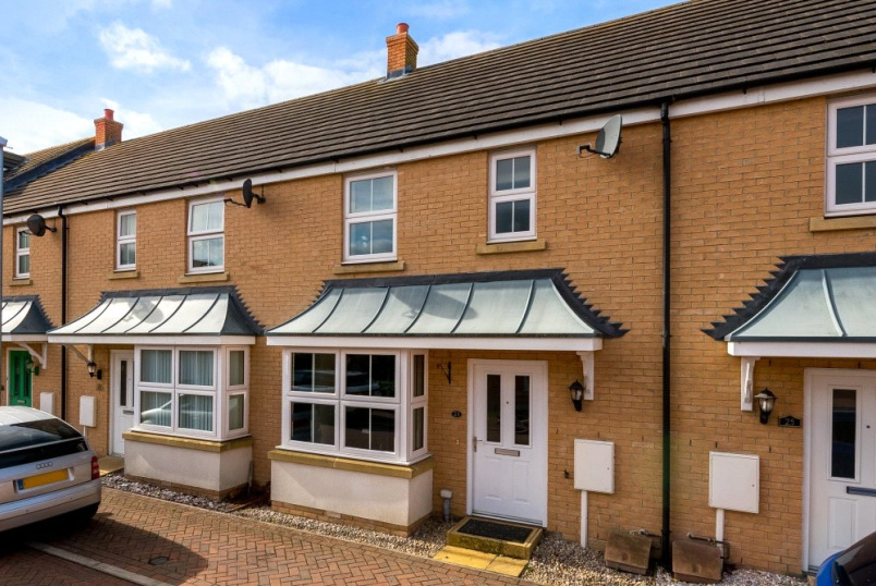 House for sale in Bourne - Stroud Close, Bourne, PE10