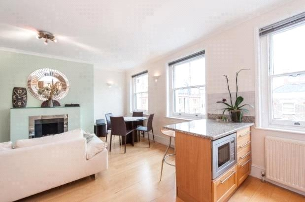 Flat/apartment to rent in Paddington & Bayswater - Weymouth Street, London, W1G