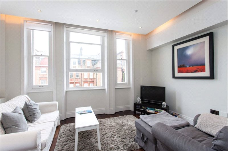 Flat/apartment for sale in South Kensington - Harrington Gardens, London, SW7