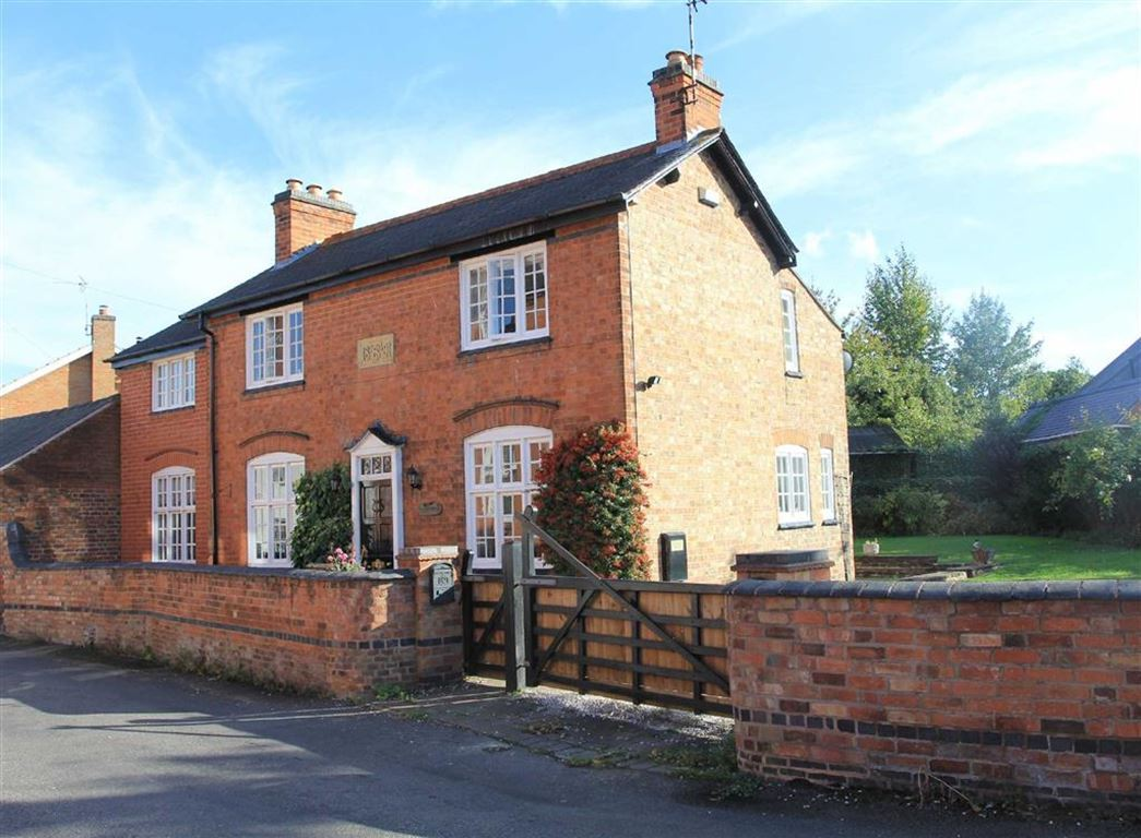 4 Bedroom Property For Sale In Chapel Street Blaby Leicestershire 450000 Guide Price