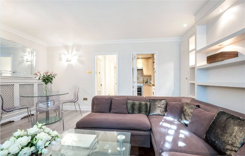 Flat/apartment to rent in South Kensington - Edith Grove, London, SW10