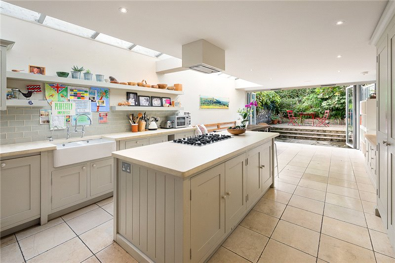 House for sale in South Kensington - Kenway Road, London, SW5