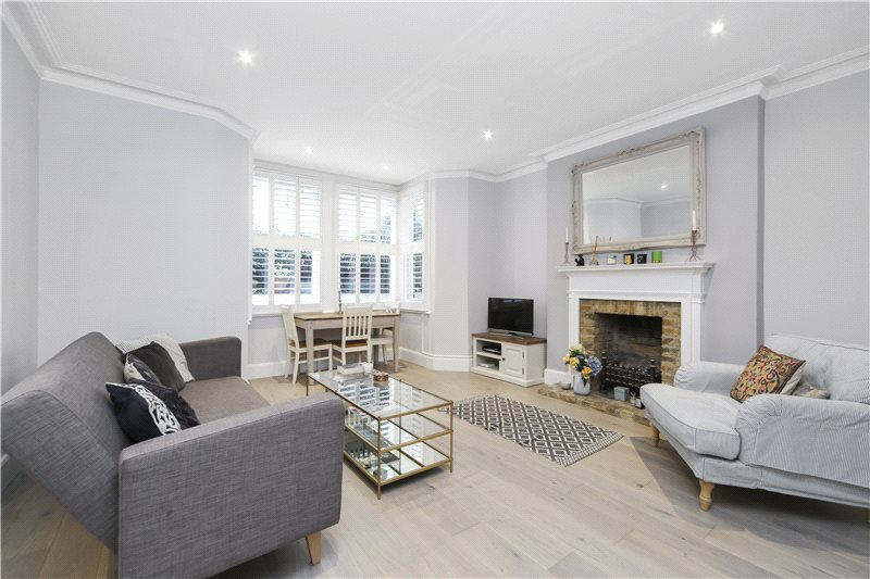 Flat/apartment for sale in  - Netherwood Road, Brook Green, W14