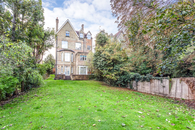 Flat/apartment for sale in Crystal Palace - Crystal Palace Park Road, London, SE26