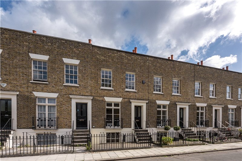 House for sale in Kennington - Walcot Square, Kennington, SE11