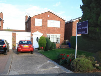 Silver Birch Grove, Finningley, Doncaster