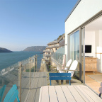 Villa 3, Estura, Cliff Road, Salcombe, Devon, TQ8
