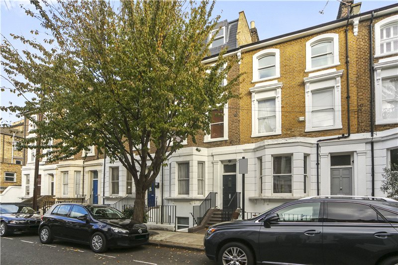 Flat/apartment for sale in Hammersmith - Southerton Road, Brackenbury Village, London, W6