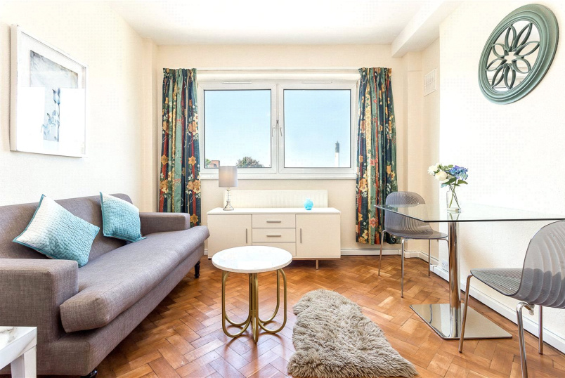 Flat/apartment to rent in Putney - Belvedere Court, 372-374 Upper Richmond Road, London, SW15