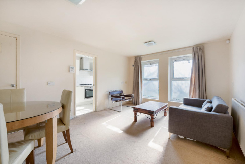 Apartment for sale in Clapham - CUBITT TERRACE, SW4