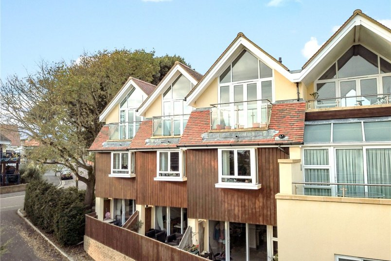 House for sale in Southbourne - Seacote, 6 Warren Edge Road, Bournemouth, BH6