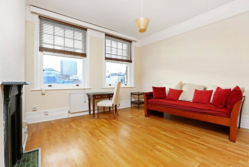 Flat/apartment to rent in Clerkenwell & City - Tavistock Chambers, Bloomsbury Way, Bloomsbury, WC1A