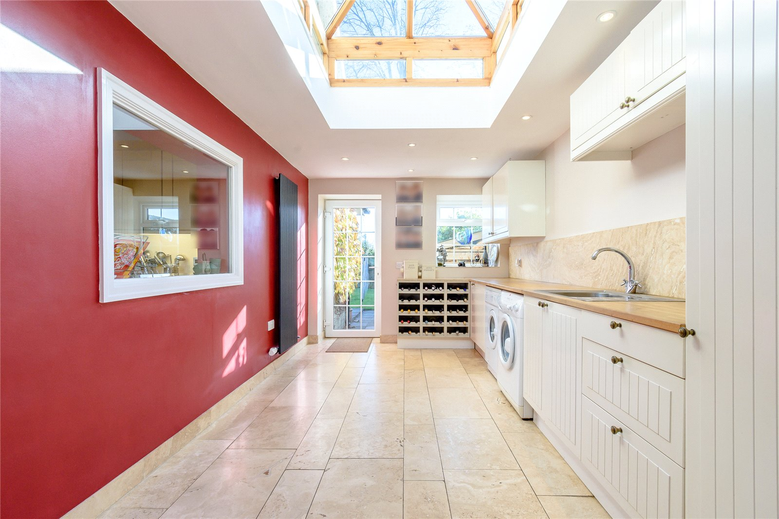 Property for sale in Wetherby, interior kitchen