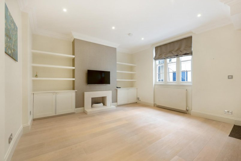 Apartment for sale in Pimlico and Westminster - WINCHESTER STREET, SW1V
