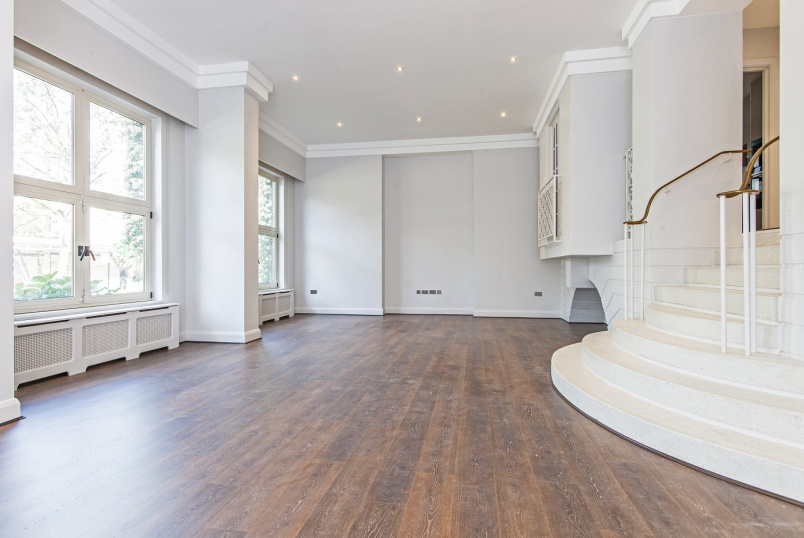 Apartment for sale in St Johns Wood - LORDS VIEW, ST JOHN'S WOOD, NW8 7HG