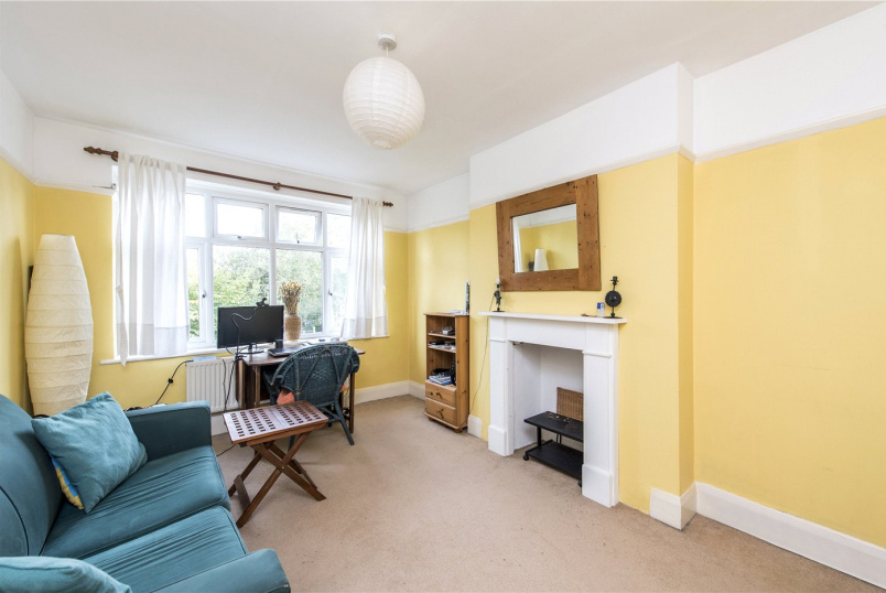Flat/apartment for sale in Streatham - Lewin Road, London, SW16