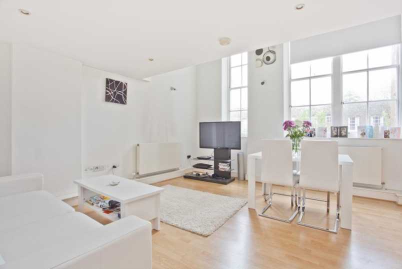Flat/apartment to rent in Islington - Batchelor Street, Angel, N1