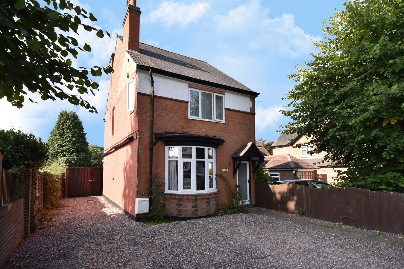 3 Bedroom Property For Sale In Birchfield Road Redditch B97 Offers In Excess Of 270000