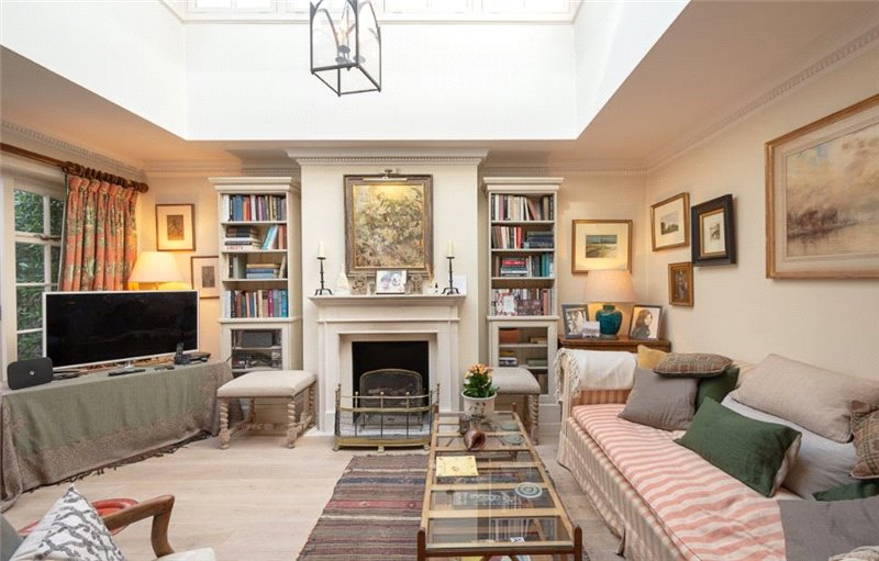 Flat/apartment to rent in South Kensington - Cranley Gardens, South Kensington, SW7