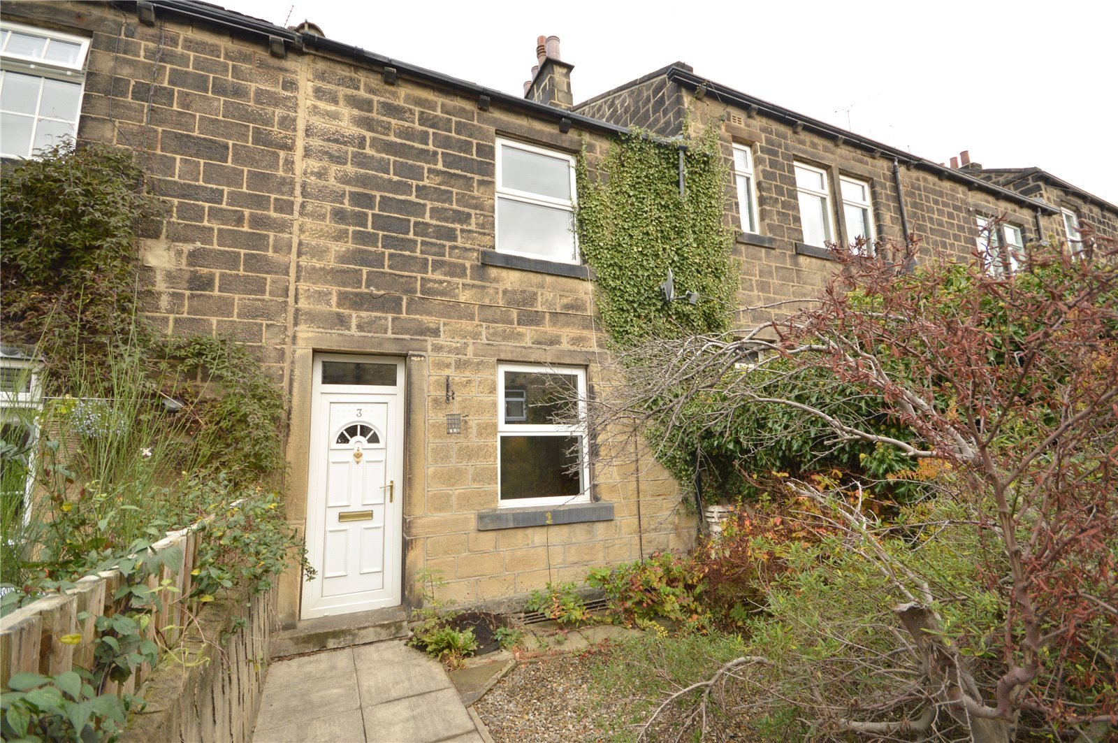 Property for sale in Guiseley, exterior of home