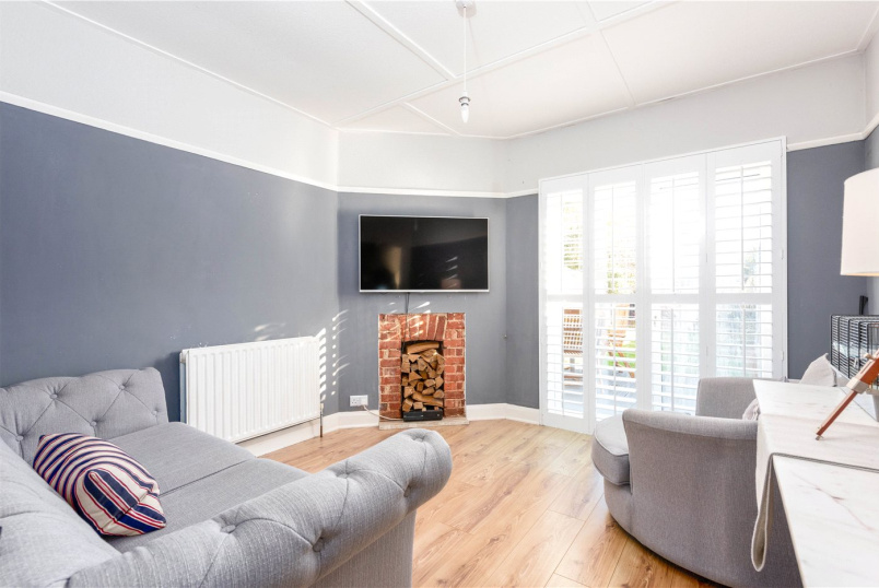 Flat/apartment for sale in Weybridge - School Lane, Addlestone, Surrey, KT15