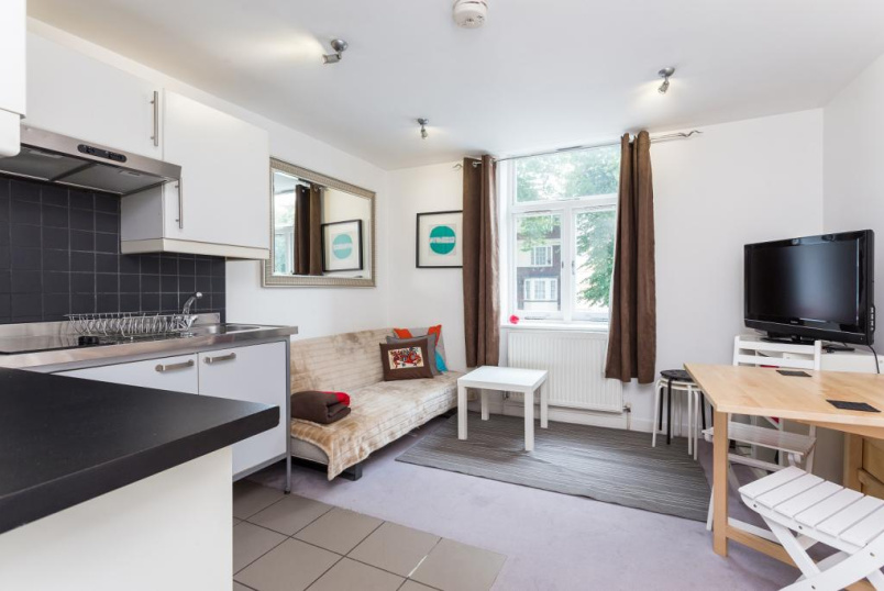 Flat/apartment to rent in Islington - Upper Street, London, N1