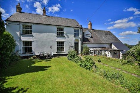 Properties for sale from Newport branch, Peter Alan