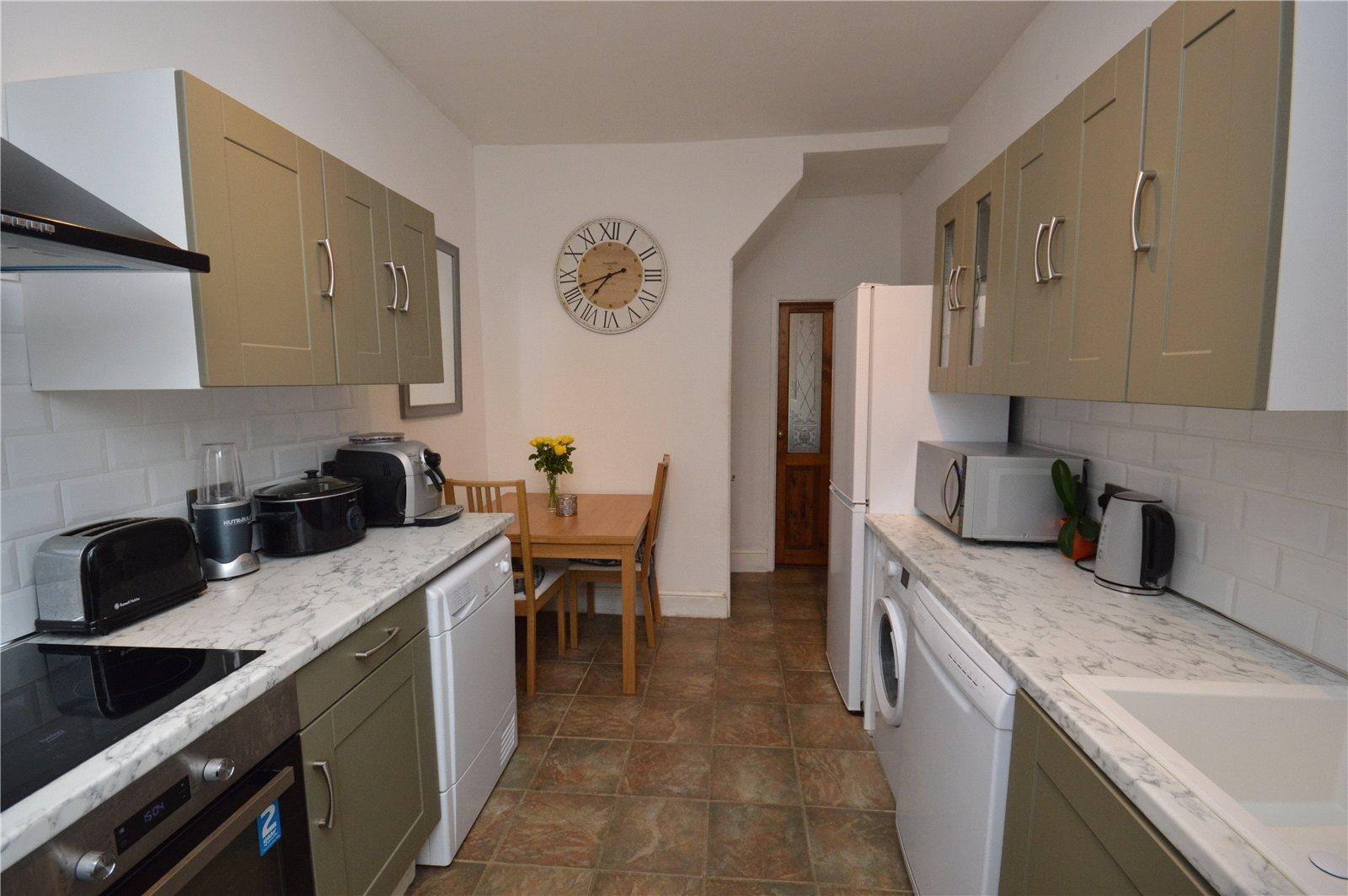 Property for sale in Calverley, interior kitchen
