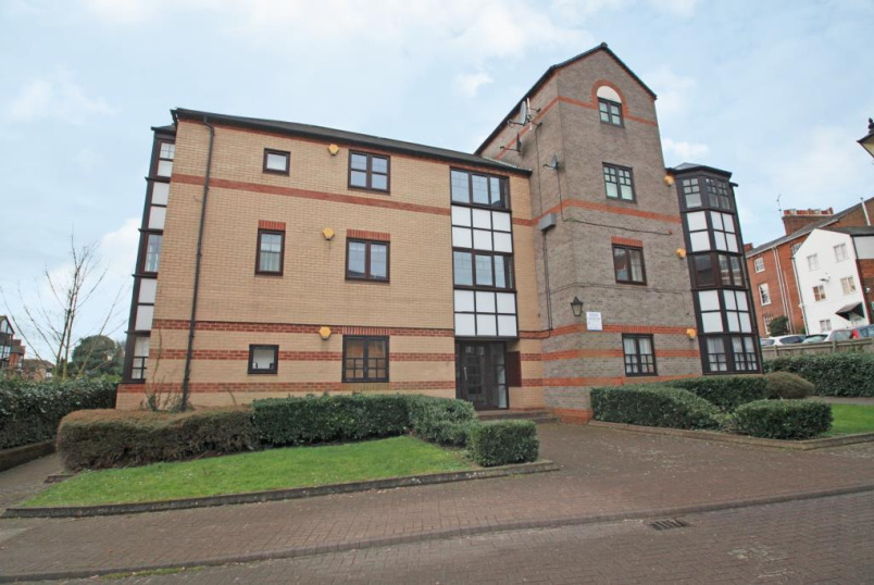 Flat/apartment to rent in Reading - Rose Walk, Reading, Berkshire, RG1