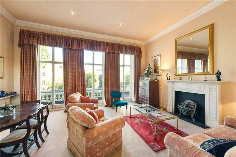 Flat/apartment for sale in South Kensington - Stanhope Gardens, London, SW7