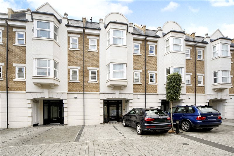 House to rent in Shepherds Bush & Acton - Havilland Mews, Shepherds Bush, W12