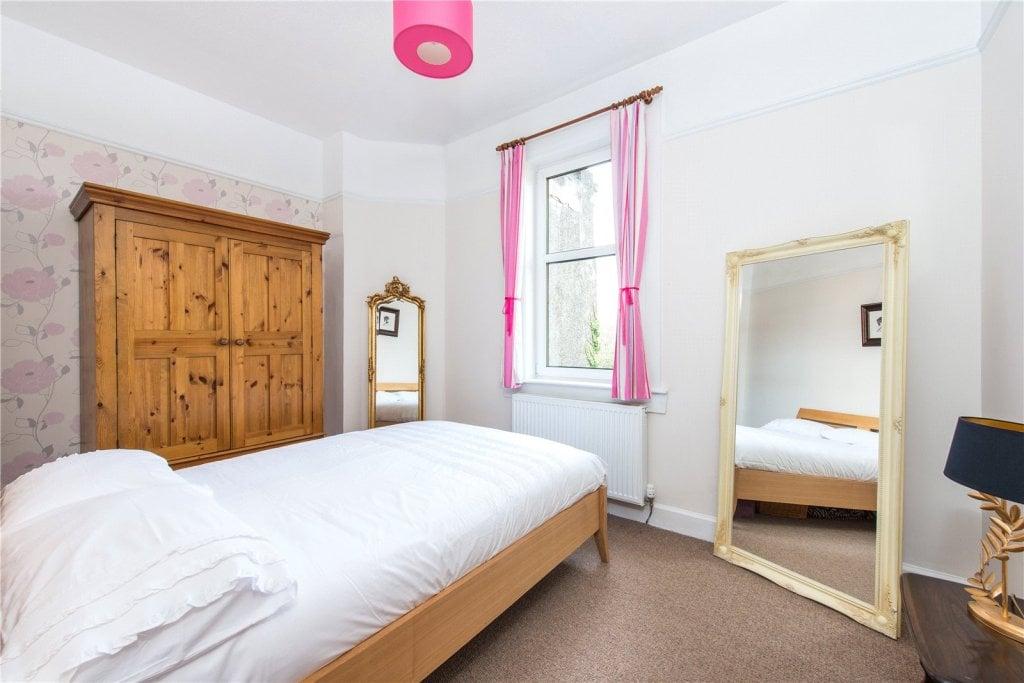 4 bedroom apartment for sale in Derby Street, Edinburgh ...