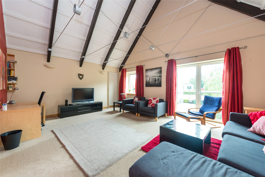 4 bedroom apartment for sale in Easter Dalry Rigg ...