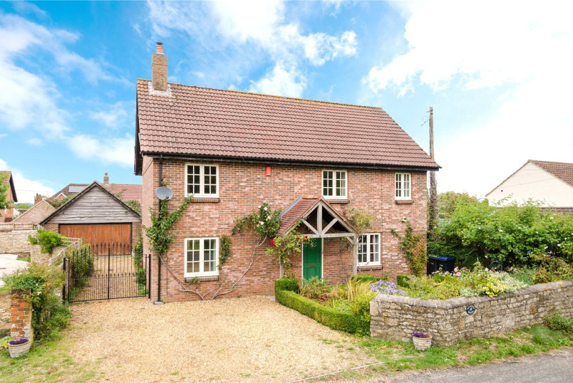 House for sale in Devizes - Great Hinton, Trowbridge, Wiltshire, BA14