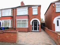 Harrowden Road, Wheatley, Doncaster