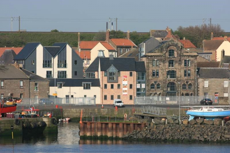 Carousel image 10 of Mill Wharf, Tweedmouth, Berwick-Upon-Tweed, TD15