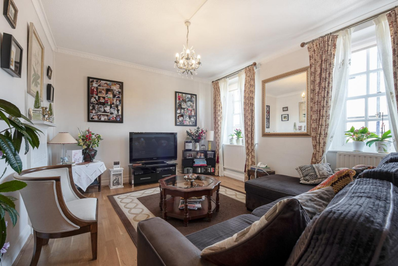 Apartment for sale in Pimlico and Westminster - ABADY HOUSE, PAGE STREET, SW1P