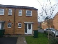 Silverbirch Avenue, White Willow Park, Coventry,