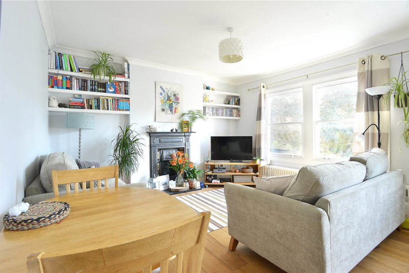 Flat/apartment to rent in Dulwich - Oakhurst Grove, East Dulwich, SE22