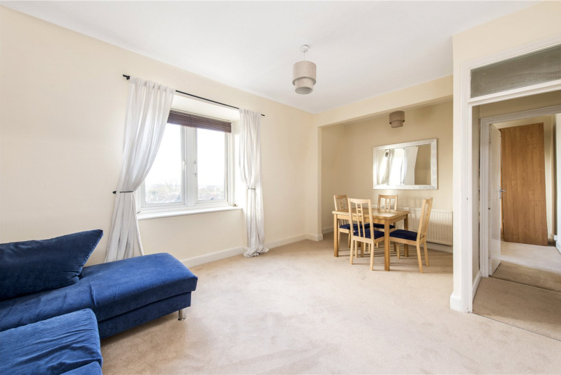 Flat/apartment to rent in Streatham - Woodfield Avenue, Streatham, SW16