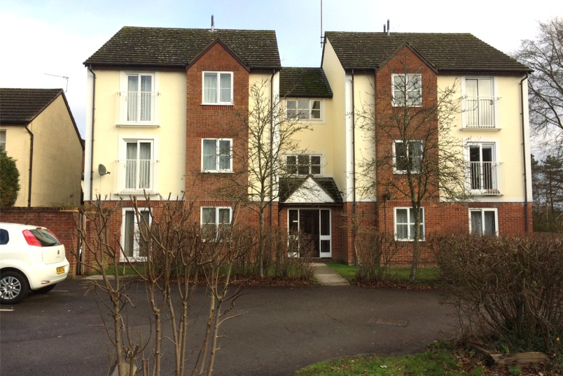 Flat/apartment to rent in Basingstoke - Gander Drive, Basingstoke, Hampshire, RG24