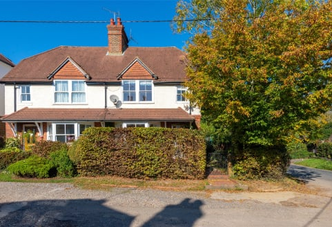 Wayside Cottage, New Road, Forest Green, RH5