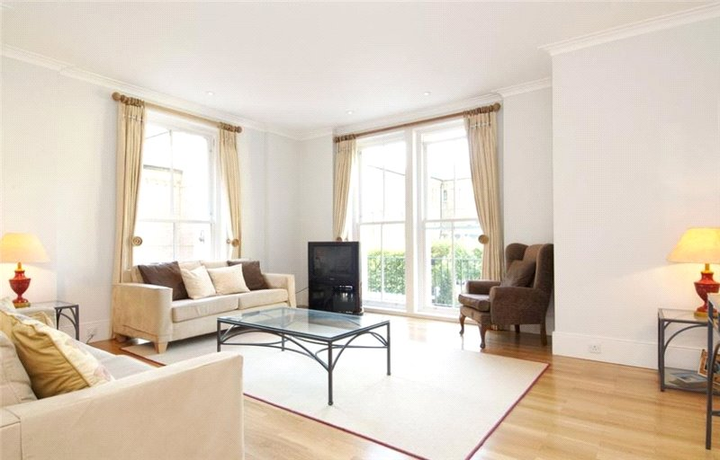 Flat/apartment to rent in South Kensington - Coleridge Gardens, 552 Kings Road, South Kensington, SW10